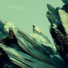 Mynth: Shades (White Vinyl), LP