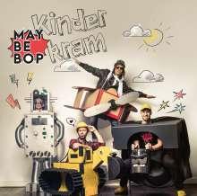 Maybebop: Kinderkram, CD