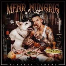 Jaill: Mehr hungrig als satt, CD