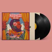 Mädness: Mäd Löve (Limited Pop-Up Vinyl), 2 LPs