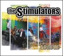 The Stimulators: Loaded, CD