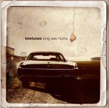 Teletunes: Long Way Home, CD