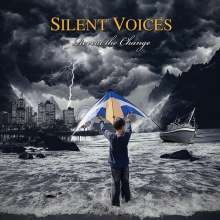 Silent Voices: Reveal The Change, CD