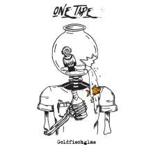 One Tape: Goldfischglas, CD