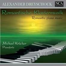 Alexander Dreyschock (1818-1869): Klavierwerke, CD