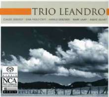 Trio Leandro, Super Audio CD