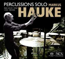 Markus Hauke - schlagArtig, Super Audio CD