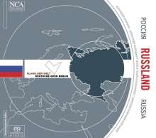 Klang der Welt - Russland, SACD