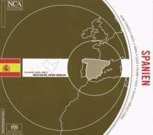 Klang der Welt - Spanien, SACD