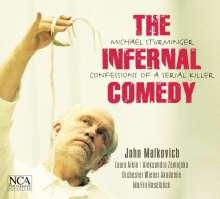 The Infernal Comedy, 2 CDs