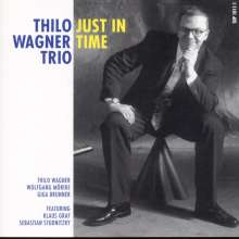Thilo Wagner: Just In Time, CD
