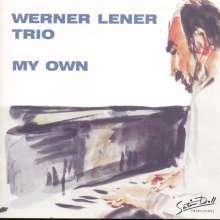 Werner Lener (geb. 1941): My Own, CD