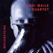 Andi Maile: Mailensteine, CD