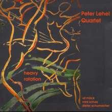 Peter Lehel (geb. 1965): Heavy Rotation, CD