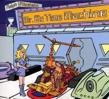 Ralph Abelein: Mr. Bs Time Machine, CD