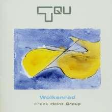 Frank Heinz: Wolkenrad, CD
