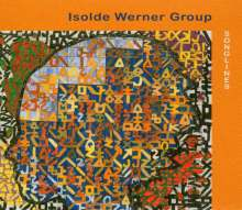 Isolde Werner: Songlines, CD