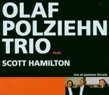 Olaf Polziehn: Live At Jazztone Lörrach, CD
