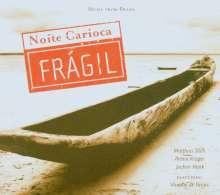 Noite Carioca: Fragil, CD