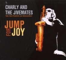 Charly & The Jivemates: Jump For Joy (Digipack), CD