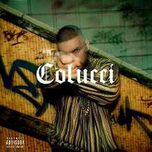 Frank White (Fler): Colucci, 2 CDs