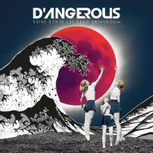 D'Angerous: Moonshine Over Jet Black Skies, LP