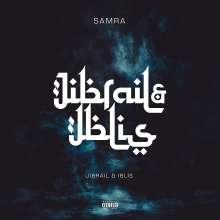 Samra: Jibrail & Iblis, CD