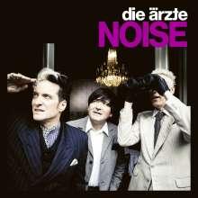 "Die Ärzte: NOISE (Limited Edition), Single 7"""
