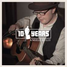 Angelo Kelly: 10 Years, 3 CDs
