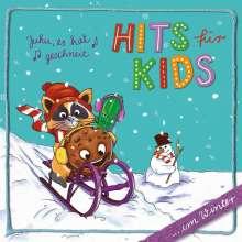 Keks & Kumpels: Hits Für Kids Im Winter, CD