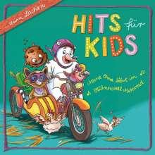 Keks & Kumpels: Hits für Kids zum Lachen, CD