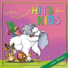Keks & Kumpels: Hits für Kids mit Tieren, CD