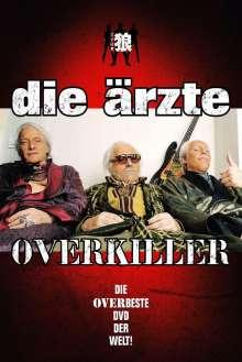 Die Ärzte: Overkiller, DVD