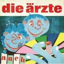 Die Ärzte: Auch (180g) (2LP + CD), 2 LPs