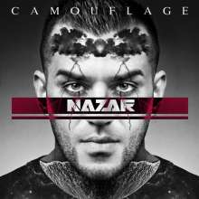 Nazar: Camouflage (Limited Fan Edition), 2 CDs