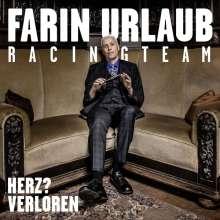 Farin Urlaub Racing Team: Herz? verloren (Limited Edition), Maxi-CD