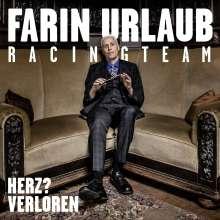"Farin Urlaub Racing Team: Herz? Verloren (Limited Edition), Single 7"""