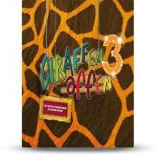 Giraffenaffen 3 (Die flauschige Edition), 2 CDs