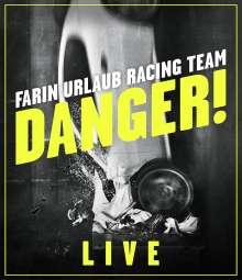 Farin Urlaub Racing Team: Danger! Live, Blu-ray Disc