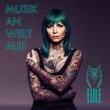 Eule: Musik an, Welt aus, CD