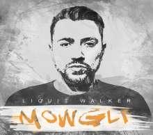 Liquit Walker: Letzte Träne (Mowgli EP), 2 CDs