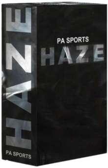 PA Sports: H.A.Z.E (Limited-Boxset) (CD + DVD + Shirt Gr.L), 3 CDs