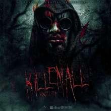 Manuellsen: Kill Em All, CD