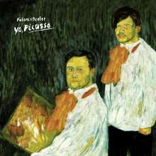 Fatoni & Dexter: Yo, Picasso, 2 LPs