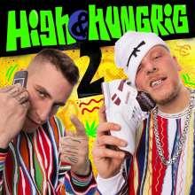 Gzuz & Bonez MC: High & Hungrig 2, CD