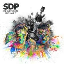 SDP: Die bunte Seite der Macht (Premium-Edition), 2 CDs