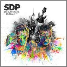 SDP: Die bunte Seite der Macht, 3 LPs