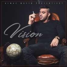 Kurdo: Vision, 2 CDs