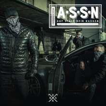 AK Ausserkontrolle: A.S.S.N. (Premium-Edition), 2 CDs