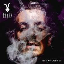Haze (Deutscher HipHop): Die Zwielicht LP, 2 CDs